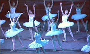 When the Bolshoi last came to Britain in 1993 it was panned by critics