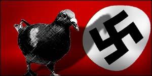 Nazi Pigeon BBC