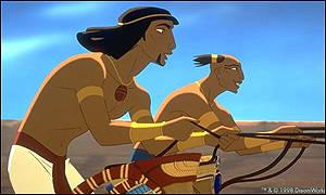 Le Prince d'Egypte _263905_moses300
