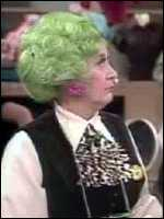 [ image: Hair-raising Mrs Slocombe]