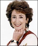 [ image: Maureen Lipman: Moving to the West End]