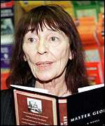 [ image: Beryl Bainbridge: Master Georgie was nominated for a Booker Prize]