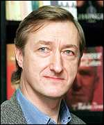 [ image: Julian Barnes: Shortlisted for England, England]