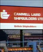 [ image: Cammell Laird says the future is looking good]