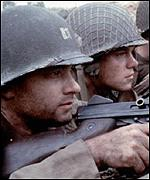 [ image: Saving Private Ryan is certain to be nominated in a number of categories]