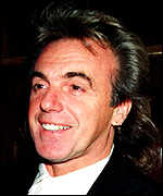 [ image: Peter Stringfellow: Too easy for bars]