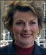 [ image: Brenda Blethyn: Second time lucky?]