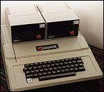 [ image: The Apple II]