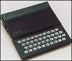 [ image: The Sinclair ZX81]