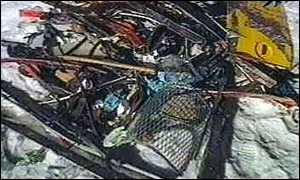 BBC News   Americas   Cable car disaster pilot '