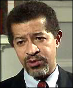 Sir Herman Ouseley, chairman CRE