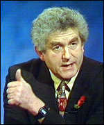 [ image: Rhodri Morgan: Left wing of the party]