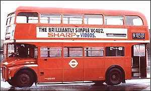 Gb in vendita 500 storici autobus rossi a due piani for Piani storici meridionali