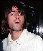 [ image: Liam Gallagher: On his best behaviour]