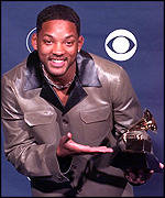 [ image: Will Smith took  best rap song]
