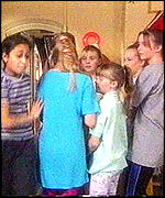 [ image: Byker Grove: Rapped for sex storyline at teatime]