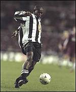 [ image: Faustino Asprilla was charged after video evidence]