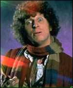 [ image: Tom Baker was Dr Who's fourth incarnation]