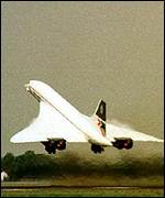 [ image: Will another supersonic airliner be built?]