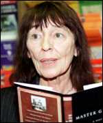 [ image: Beryl Bainbridge: Wants regional accents to be