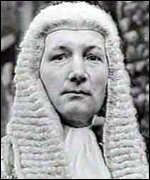 [ image: Lord Denning becomes Master of the Rolls]
