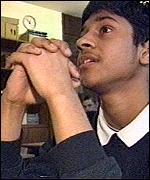 [ image: After the inquiry into the murder of Stephen Lawrence, Mr Blunkett wants schools to reflect cultural diversity]