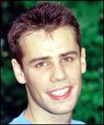 [ image: Richard Bacon: In talks with other broadcasters]