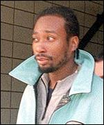 [ image: Rapper ODB was unable pay his bail]