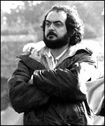 [ image: Kubrick in 1975, while making film Barry Lyndon]