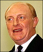 [ image: Neil Kinnock: Accepts collective responsibility]