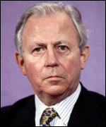[ image: Jacques Santer: The most public face of the commission]