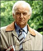 [ image: John Thaw: The Inspector Morse star returns in Plastic Man]