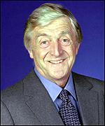 [ image: Michael Parkinson: Rod Hull was a
