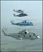 Westland Aircraft Helicopter Designs | RM.