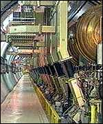 [ image: The CERN particle accelerator]