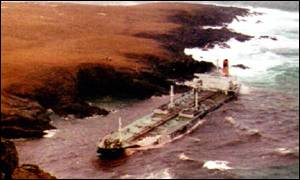 Exxon valdez, recommendations for future successful practices