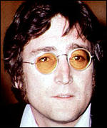 [ image: John Lennon, shot by Mark Chapman. His producer, Phil Spector, is also reclusive]