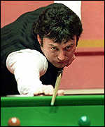 [ image: Jimmy White: