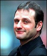 [ image: Mark Radcliffe: His afternoon show has been nominated]