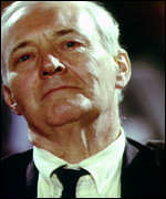 [ image: Tony Benn condemned the Nato action as a war of aggression]