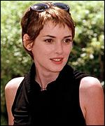 [ image: Winona Ryder: Had to miss the Oscars]
