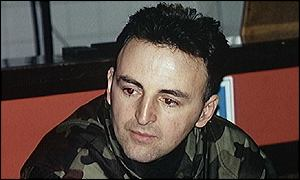 BBC News   EUROPE   Gangster's life of Serb warlord