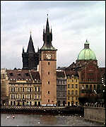 [ image: Prague: City of