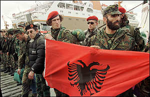 UCK Kosovo
