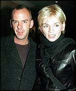 [ image: Norman Cook and Zoe Ball plan to marry this summer]