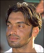 [ image: Shoaib Akhtar: Always gives 100%]