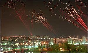 Bbc News Europe Nato Extends Bombing