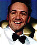 [ image: Kevin Spacey won an Olivier award for his Iceman role]