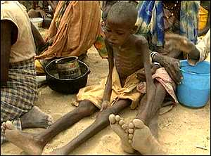Starvation Africa Pictures 30