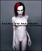 [ image: Marilyn Manson are now touring the Mechanical Animals album]